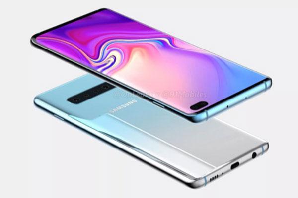 Cảm biến vân tay trong màn hình của Galaxy S10 sẽ không hoạt động nếu dán màn hình?