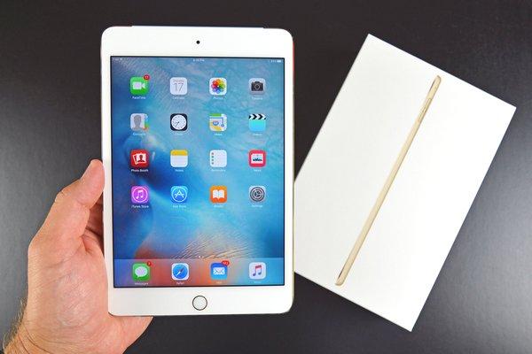 Digitimes: Apple sẽ ra mắt iPad mini 5 và iPad 10 inch giá rẻ vào tháng 3 hoặc tháng 4 tới?