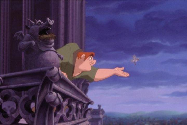 Thêm một phim kinh điển của Disney được chuyển thể live-action, với sự tham gia của ngôi sao Frozen