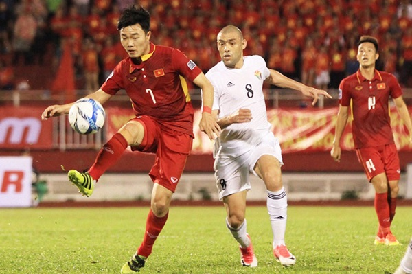 Trực tiếp Việt Nam vs Jordan: Đội hình xuất phát, nhận định chuyên gia