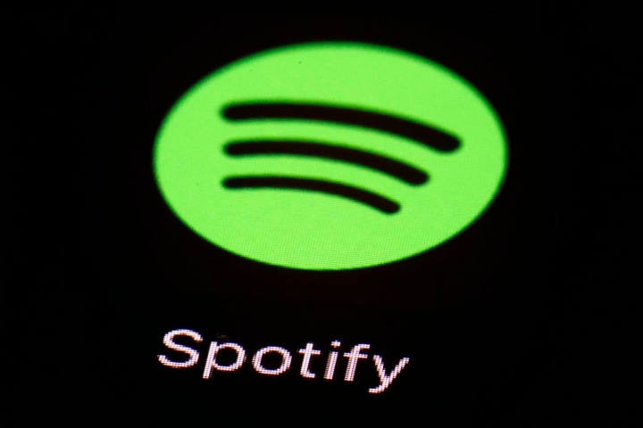 Sản phẩm phần cứng đầu tiên của Spotify là một chiếc máy nghe nhạc cho xe hơi giá 100 USD