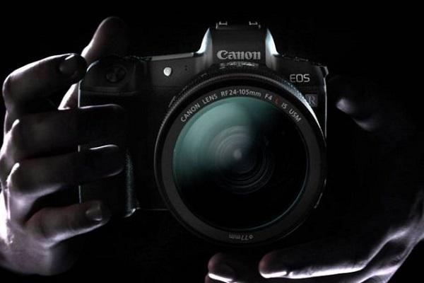 """Mẫu Canon EOS R tiếp theo sẽ là chiếc máy ảnh dành cho """"dân nghiệp dư"""""""