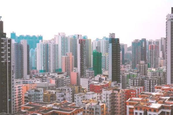 Sốc toàn tập với bộ phim ngắn về những chung cư, cao ốc san sát tại Hồng Kông