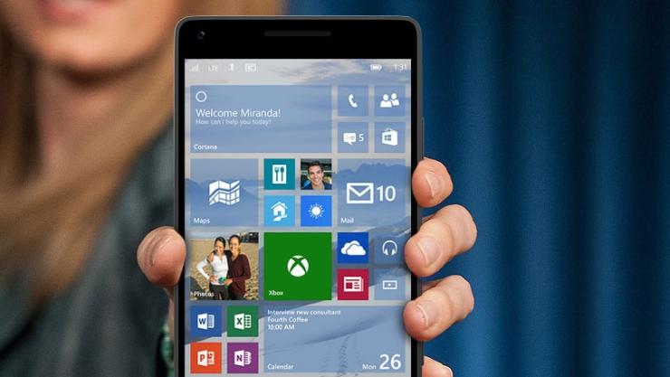 Không cần thương tiếc cho cái chết của Windows Phone!