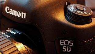 Canon sắp ra một loạt DSLR 2012?