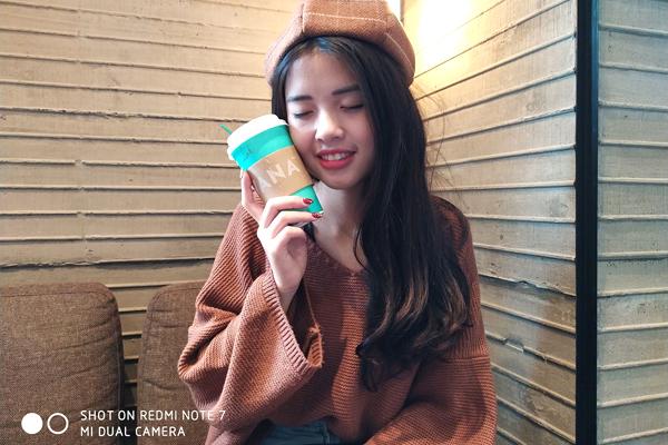 "Sự thật về camera 48 ""chấm"" của Xiaomi Redmi Note 7"