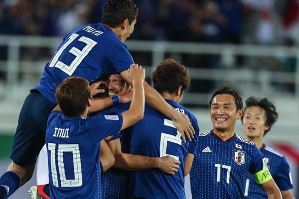 Nhật Bản, đối thủ của đội tuyển Việt Nam, đang có phong độ thế nào?