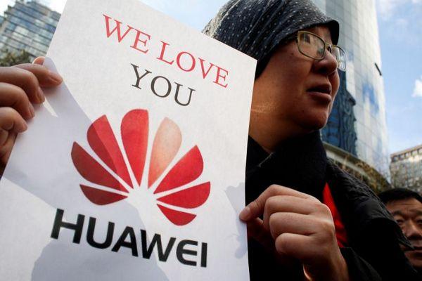 Chủ tịch Huawei: Chúng tôi muốn bà Mạnh Vãn Châu sớm được thả tự do