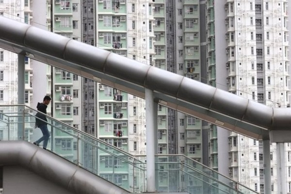 Hồng Kông có giá nhà đắt nhất thế giới, tiết kiệm 21 năm may ra đủ tiền mua nhà