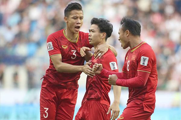 Trực tiếp Việt Nam vs Nhật Bản: Xem ở đâu?