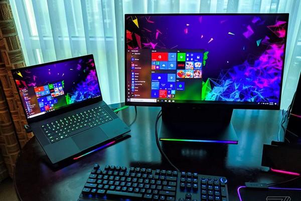 Tại sao màn hình laptop 240Hz sẽ trở thành xu hướng chơi game hot nhất năm 2019?