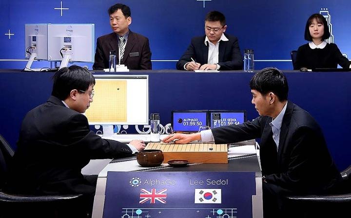 Chiến lược nào giúp các cỗ máy chơi cờ trở thành những nhà vô địch thế giới?