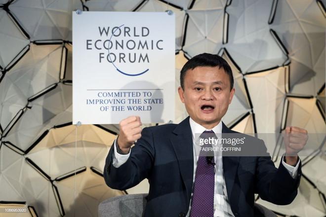 Jack Ma cảnh báo nguy cơ chiến tranh thế giới thứ ba do sự phát triển của công nghệ