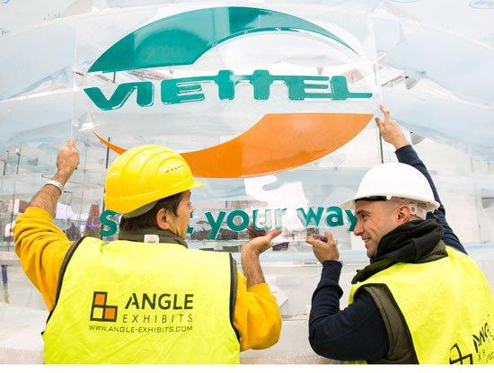 Thương hiệu Viettel được định giá 4,316 tỷ USD, lọt top 500 thương hiệu toàn cầu