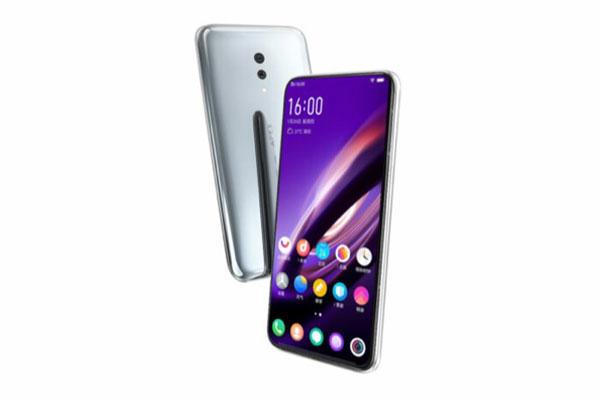 Vivo ra mắt Apex 2019: thêm một smartphone nói không với nút bấm, cổng sạc