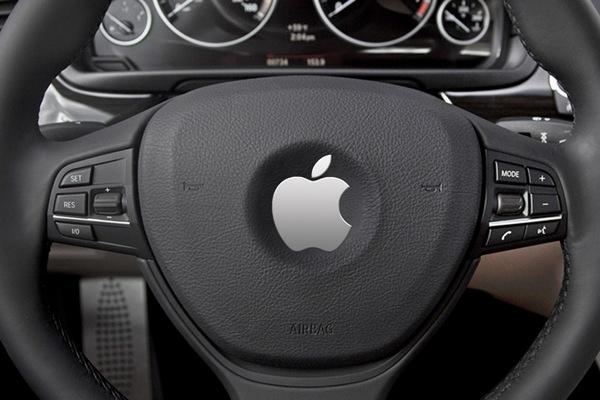 Apple tái cấu trúc bộ máy, sa thải 200 nhân viên thuộc dự án xe tự lái Project Titan