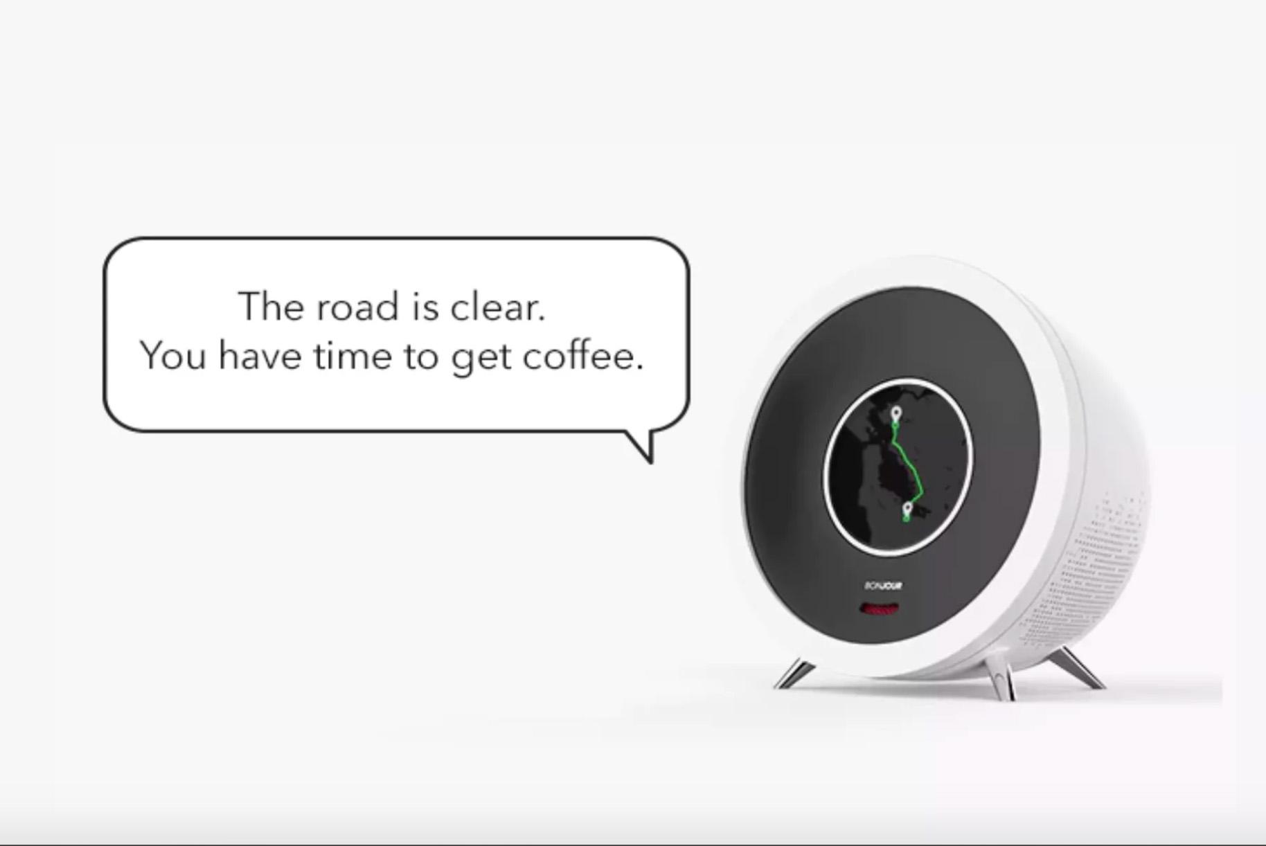 Công ty sản xuất đồng hồ báo thức sử dụng trí tuệ nhân tạo vừa gây quỹ được 1 triệu USD đã phá sản