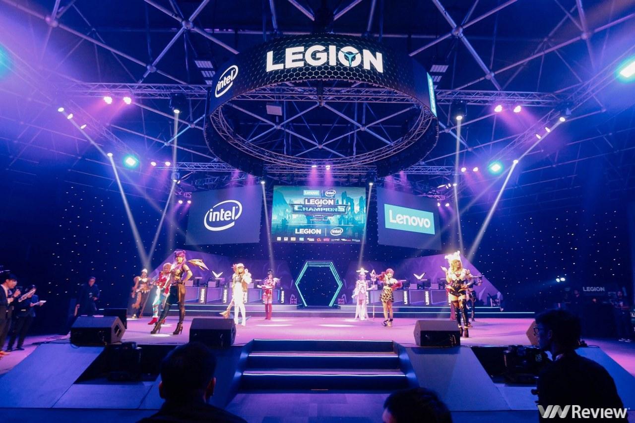 Khám phá giải eSports Legion of Champions Series III 2019: ngày hội lớn cho game thủ bán chuyên châu Á