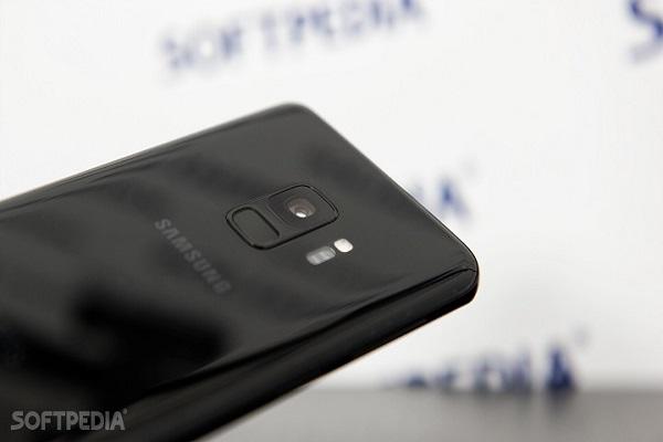 Samsung Galaxy S10 chạy 5G sẽ có ít nhất 256GB bộ nhớ trong