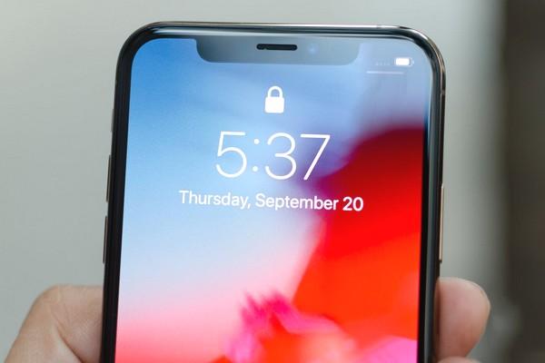 Bằng sáng chế của Apple hé lộ ý tưởng iPhone có mặt kính cong phủ tràn cả khung máy