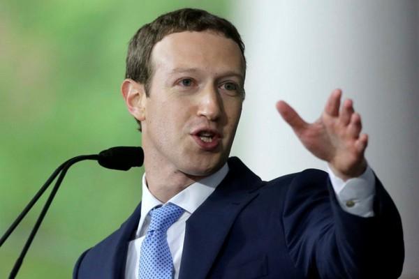 Mark Zuckerberg: Người dùng không tin tưởng Facebook vì họ không hiểu gì về nó