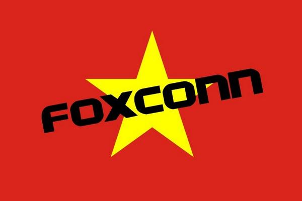 """Foxconn mở rộng tầm hoạt động tại Việt Nam, tương lai iPhone """"made in Việt Nam"""" không xa"""