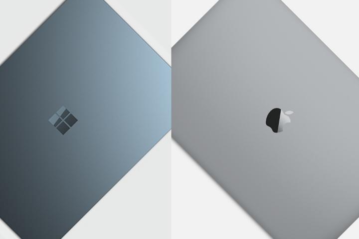 Tại sao lựa chọn giữa Windows và macOS vẫn khiến chúng ta đau đầu suy nghĩ?