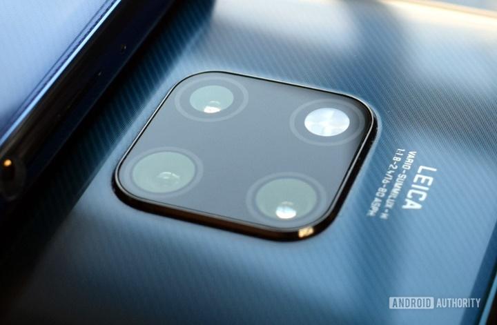 iPhone XS Max, Mate 20 Pro đại diện cho hai số phận của một chiếc flagship sang trọng