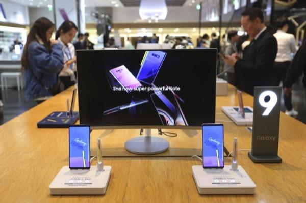 Samsung sẽ thay thế bao bì nhựa bằng vật liệu thân thiện với môi trường
