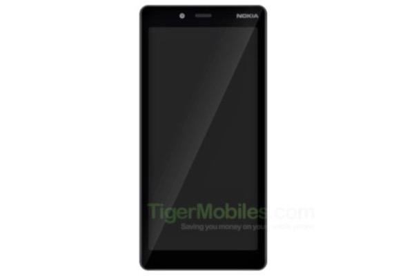 Rò rỉ Nokia 1 Plus với màn hình 5 inch, 1GB RAM, chạy Android Go