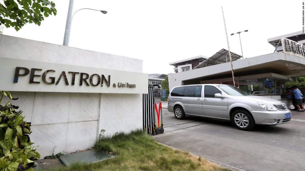 Tiếp bước Foxconn, một đối tác nữa của Apple mở rộng sản xuất hướng đến Việt Nam