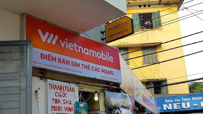 Khách hàng 'tố' Vietnamobile gây khó, không cho chuyển mạng giữ số