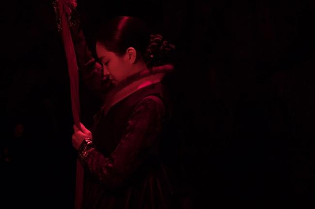 'Nàng dâu bị nguyền' - cơn sốt phòng vé Hàn đến Việt Nam