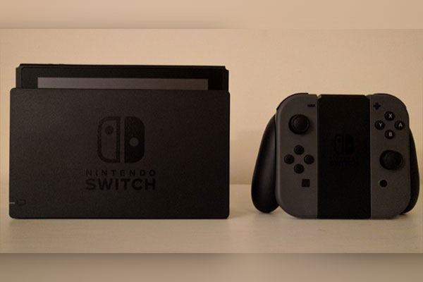 Nintendo Switch sắp có bản nâng cấp phần cứng, ra mắt ngay trong năm nay?