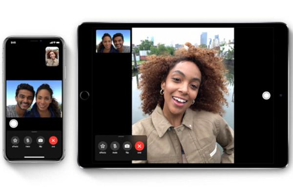 Lỗi bảo mật trên iOS 12.1 cho phép người dùng nghe lén thông qua Facetime