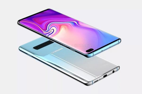 Galaxy S10+ sẽ có phiên bản 12GB RAM, 1TB ROM?