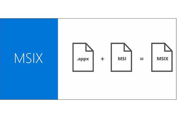 File MSIX là gì? Tại sao đây là định dạng file cài Windows của tương lai?