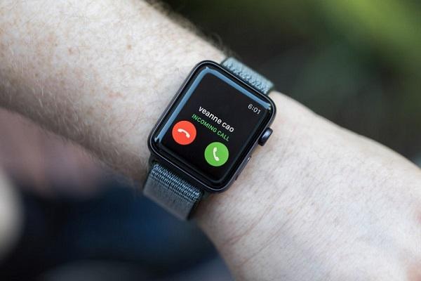 Apple hợp tác cùng Aetna trình làng ứng dụng sức khỏe mới trên Apple Watch