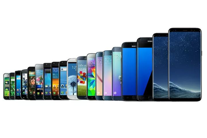 Nhìn lại 10 năm dòng Galaxy S: những dấu mốc của Samsung ở thị trường smartphone