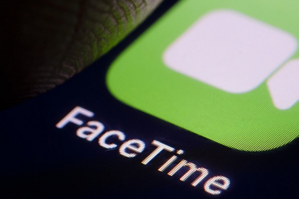 Apple bị kiện vì lỗi FaceTime khiến cuộc gọi bị nghe lén