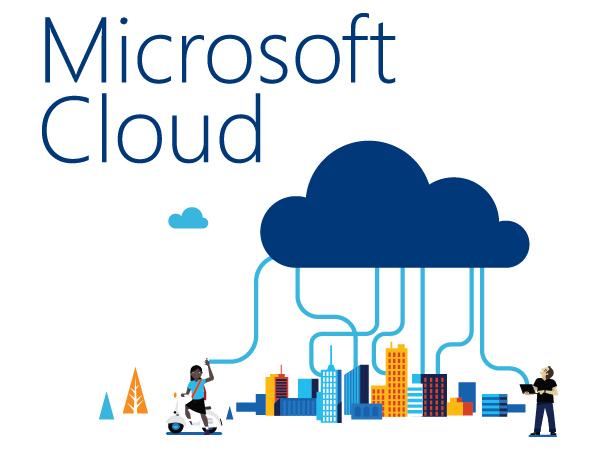 Các dịch vụ đám mây của Microsoft gặp lỗi xác thực trên phạm vi toàn cầu
