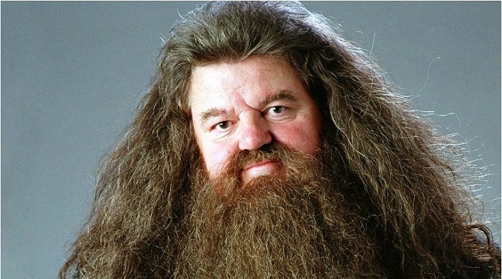 Bác Hagrid