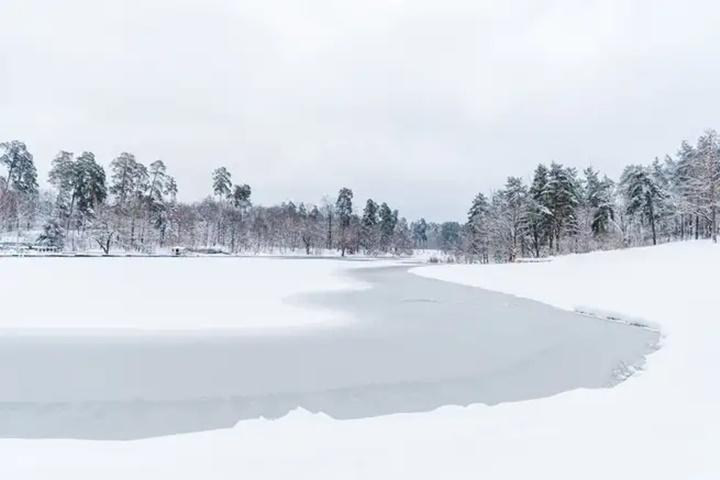 Nhiệt độ lạnh kỷ lục ở một số nơi không có nghĩa là Trái đất ngừng nóng lên