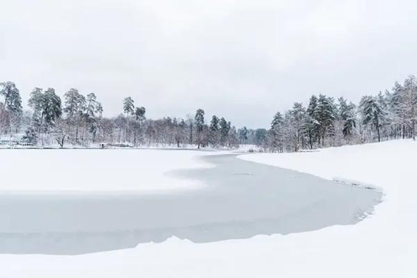 Tại sao Trái đất nóng lên mà mùa đông ở một số nơi vẫn lạnh kỷ lục?