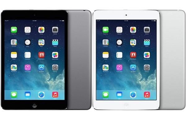Apple có thể tung ra iPad 10 inch và iPad mini mới trong mùa xuân này