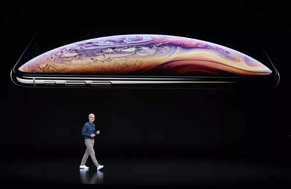 iPhone 2019 sẽ có 3 camera sau còn iPhone 2020 sẽ có camera 3D