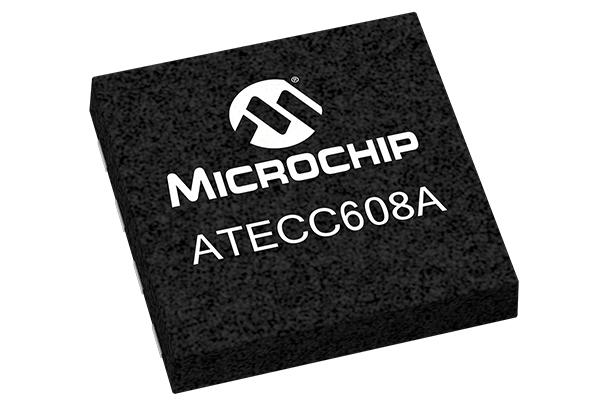 Microchip cung cấp thiết bị khoá an toàn tiêu chuẩn công nghiệp đầu tiên cho các thiết bị đầu cuối LoRa