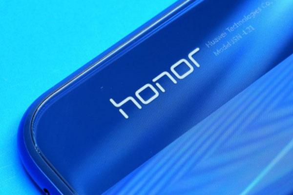 Honor lên kế hoạch ra mắt smartphone 5G vào giữa năm nay