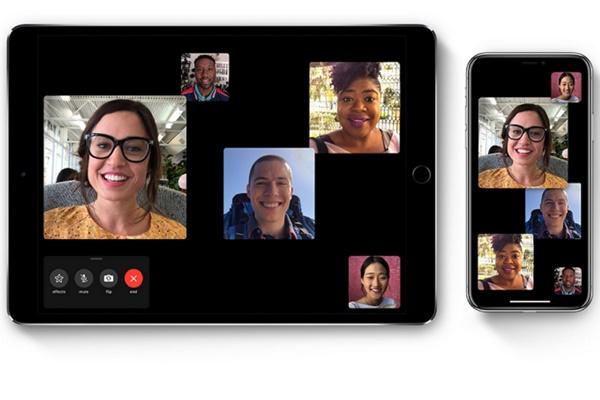 Apple xin lỗi về sự cố FaceTime, hứa khắc phục trong tuần tới