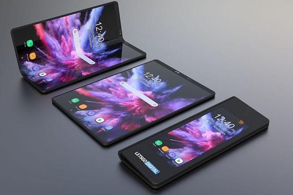 """Tablet sẽ đi về đâu trước sự """"đổ bộ"""" của điện thoại gập?"""